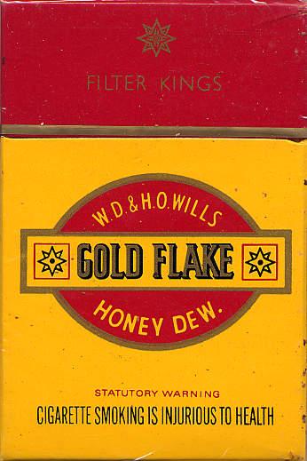 gold flake company owner name