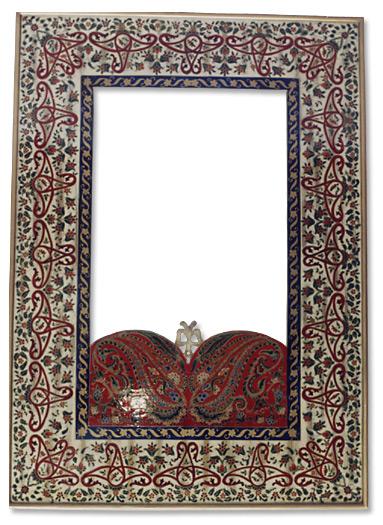 Buy Wooden mirror frames