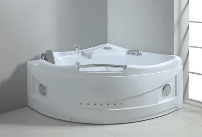 aqualux desiree whirlpool bathtub - Jack Fulton