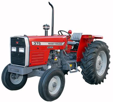 Buy Massey Ferguson Tractor 375 75 HP
