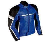 Buy Leather Motorbike Jacket