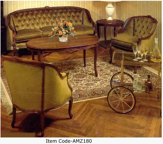 Living Room Furniture More