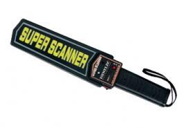 Buy Hand Held Metal detector/ Scanner Security Rod