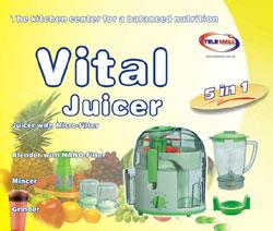 Buy Vital juicer
