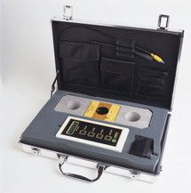 Portable weighing system