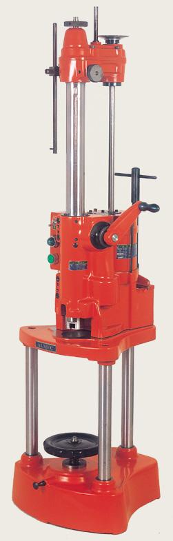 Precision Cylinder Boring Machine, Model No. 45M — Buy Precision ...