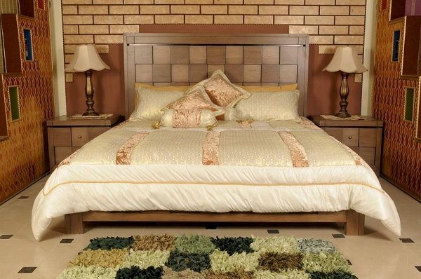 Bedroom Furniture Pakistan double beds — buy double beds, price , photo double beds, from