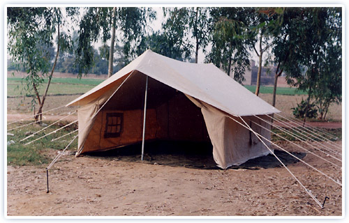 Refugee Tent & Refugee Tent buy in Lahore