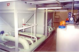 Buy Equipment for dairy wastewater treatment