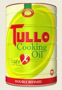 Tullo Cooking Oil