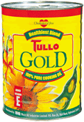 Tullo Gold Cooking Oil