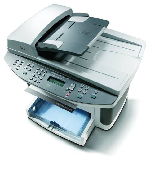LASERJET M1522 MFP TREIBER WINDOWS XP