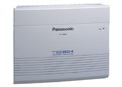 Buy Panasonic PABX KX-TES824 telephone system