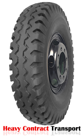 Buy Heavy Contract Transport Tyres