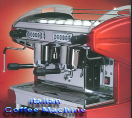 Buy Coffee machines