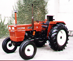 Tractors, Agriculture