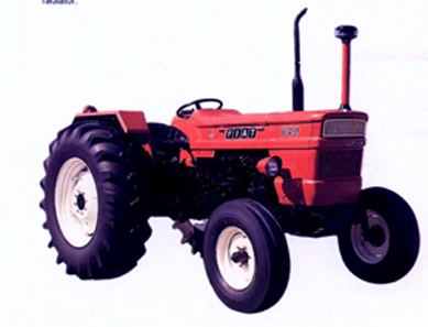 Tractor, Agriculture 75 HP