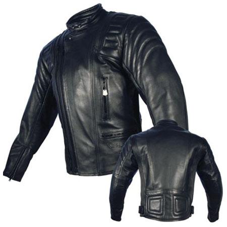 Куртки мужские из натуральной кожи.