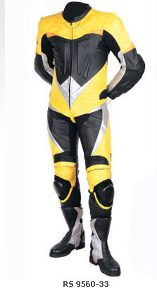 Buy Leather Suit Specifications: Motorcycle One Piece Leather Suit