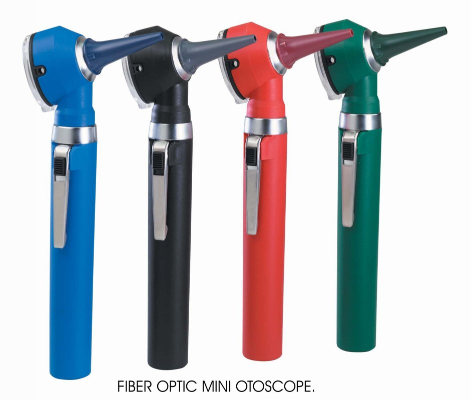 Buy Otoscope Set