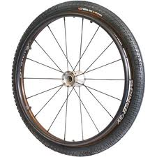 Tubeless tires