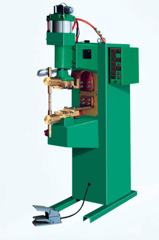 global and china welding machine industry