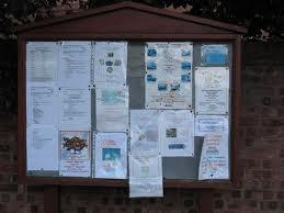 Buy Notice boards