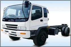 ISUZU FTR33 Heavy Duty Truck GVW 18,000 kg 4X2 Forward Control
