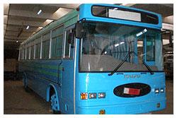 SUZU MT 133 BUS, The Perfect Partner