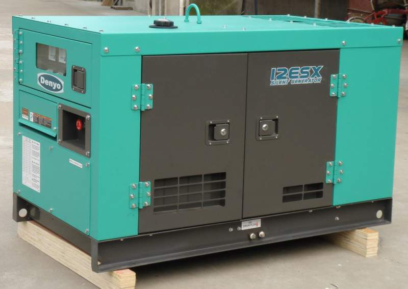 generators for sale lister generators sale service and spares buy in islamabad