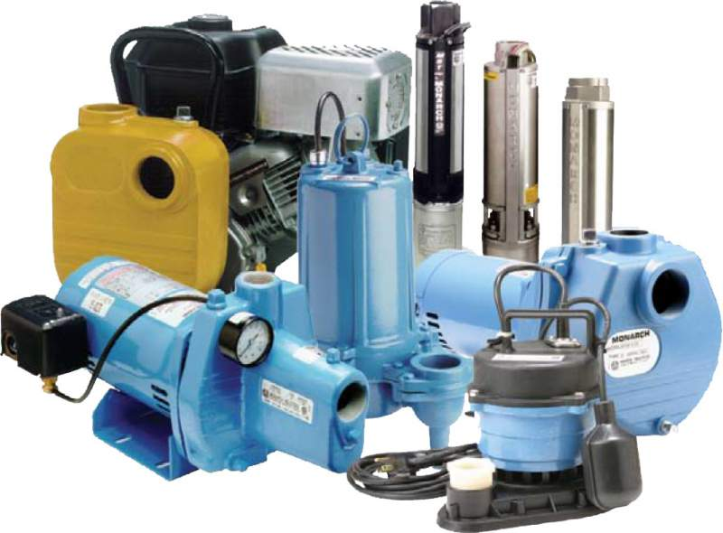 Buy Water pumps