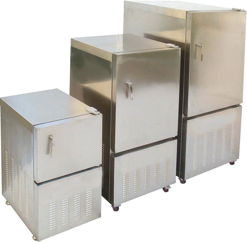 Blast freezer price