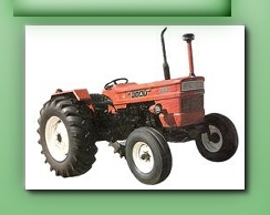 Tractor 640S