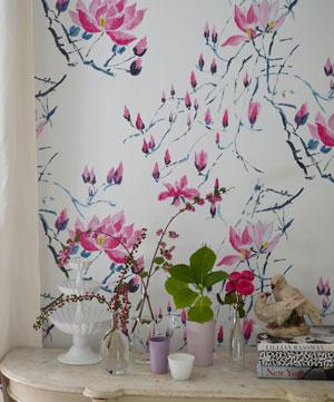 Buy Kasuri wallpapers