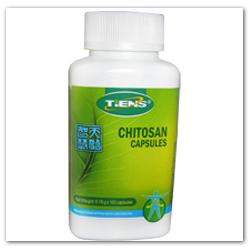 Buy Chitosan capsules