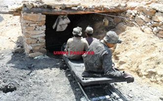 Buy Coal Mining Area in Pakistan available, Kingri District Musakhel