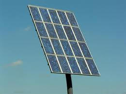 Solar and wind solutions