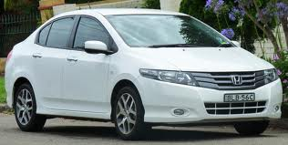 Buy Honda city car