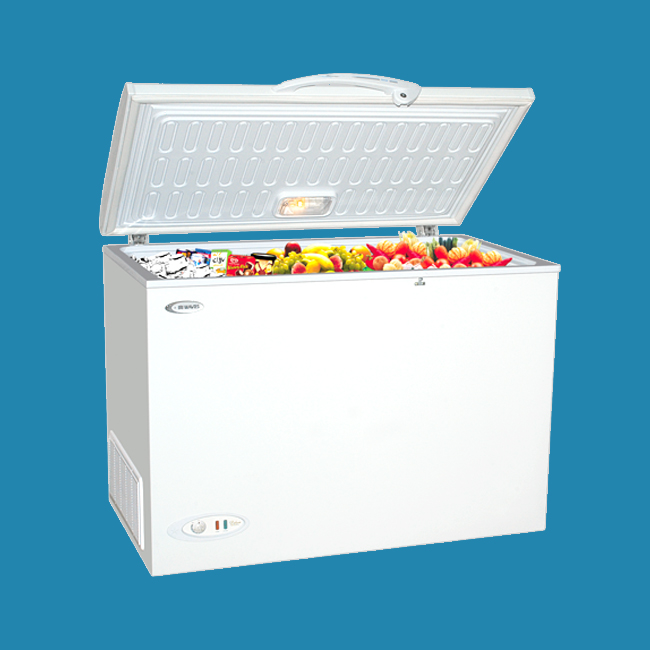 Waves Deep Freezer WF-208 Photo,  Waves Deep Freezer WF-208