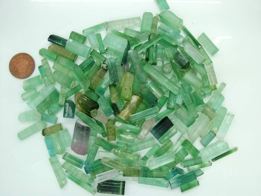 Buy Green tourmaline