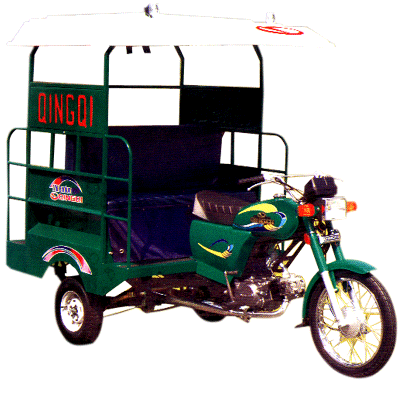 Buy 4-stroke 3-wheeler (millennium plus model)
