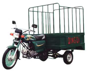 Load trolly 100CC 3-wheeler buy in Lahore
