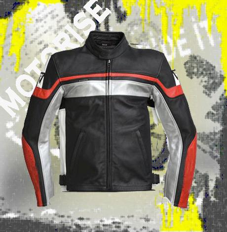 Buy Motorbike Leather Jackets