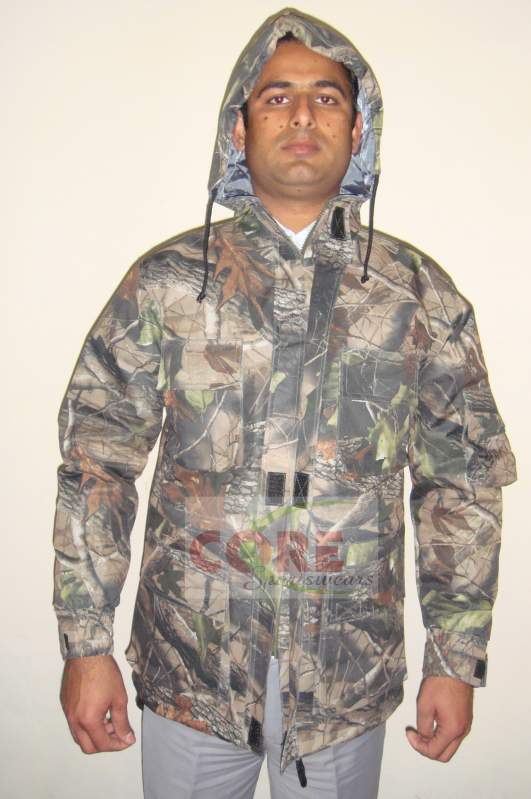 Hunting Jacket Hunting Jacket