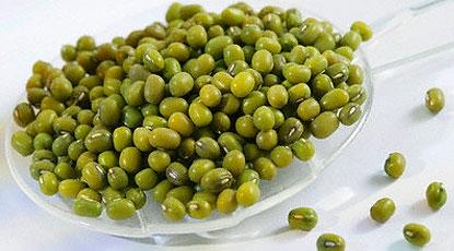 Buy Green Mung Beans