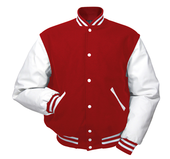 Rad baseball jacket for sale in Karachi on English