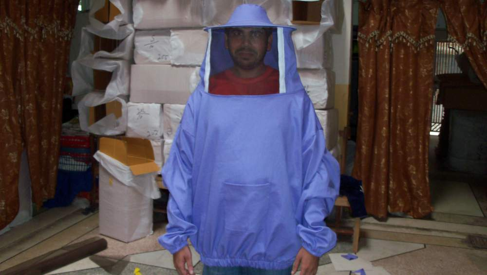Buy Beekeeping Jacket