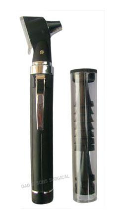 Mini Conventional Halogen Otoscope