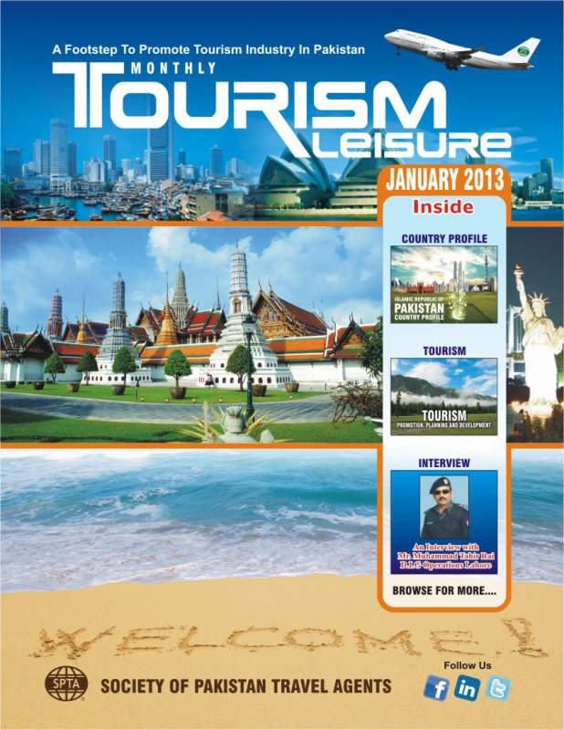 Promote Your Business Through Tourism Leisure Buy In Lahore