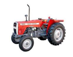 Buy Massey Ferguson Tractor MF-350
